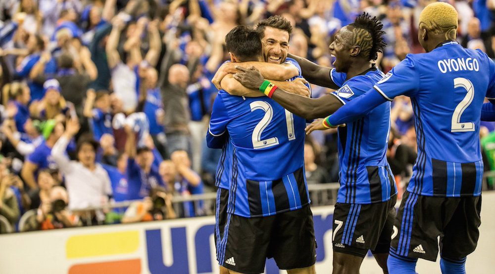 Winning scenarios: Trip to MLS Cup on the line for Montreal Impact tonight