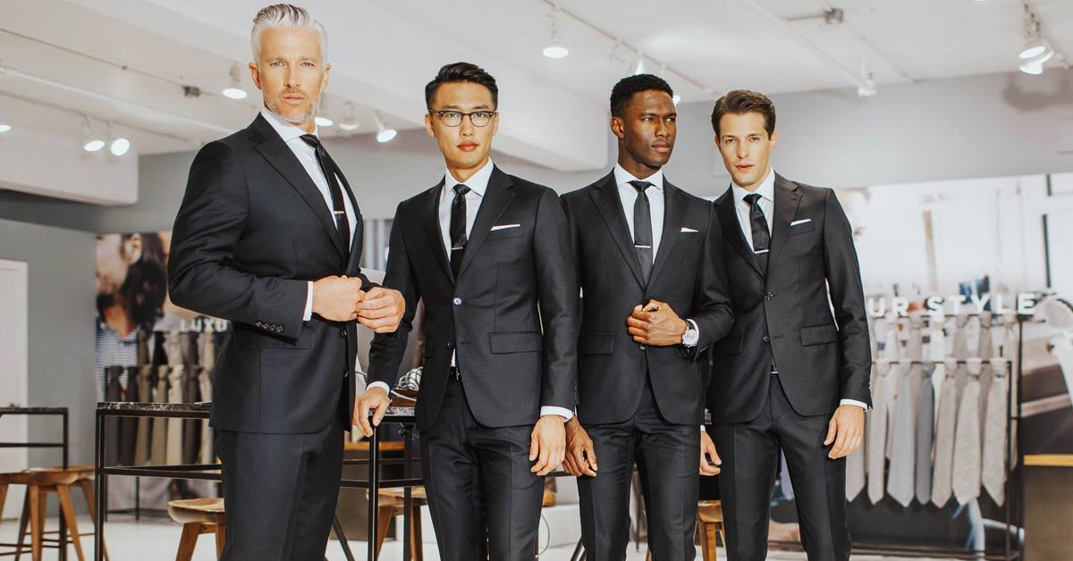 Vancouver-based Indochino opening stores across North America