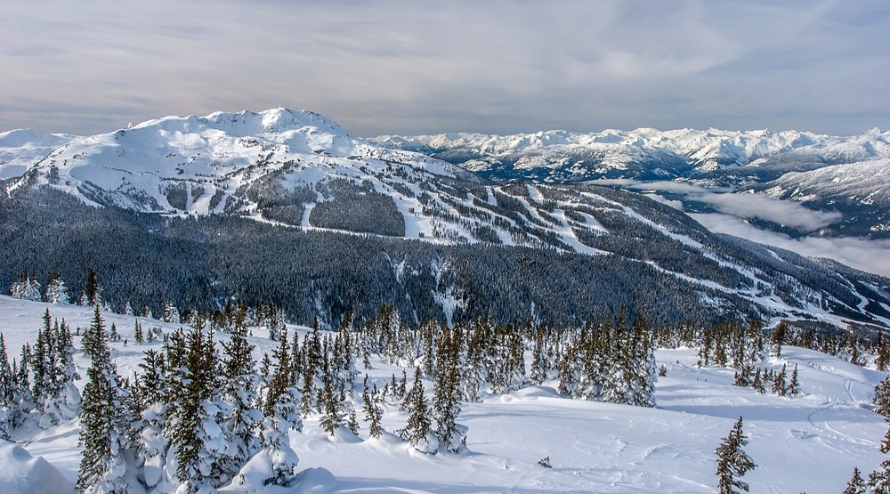 Snowboarder who died at Blackcomb identified (UPDATE)