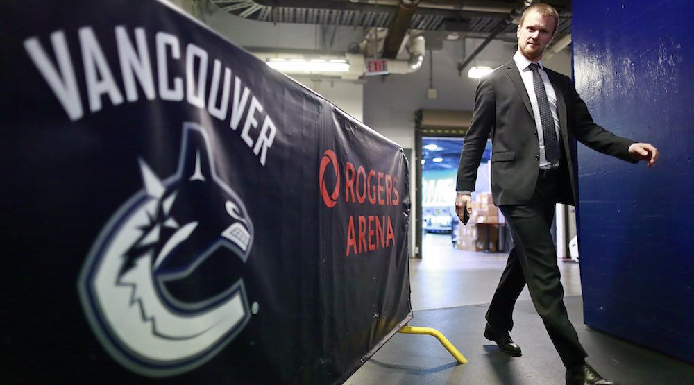 Forbes: Canucks are 7th most valuable team in NHL