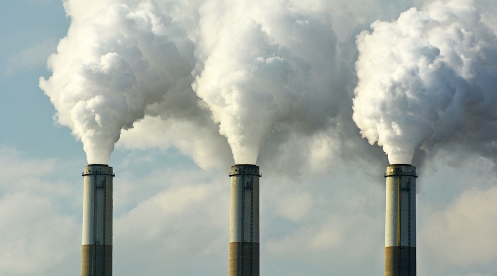 Pollution costs Canadians billions every year: REPORT