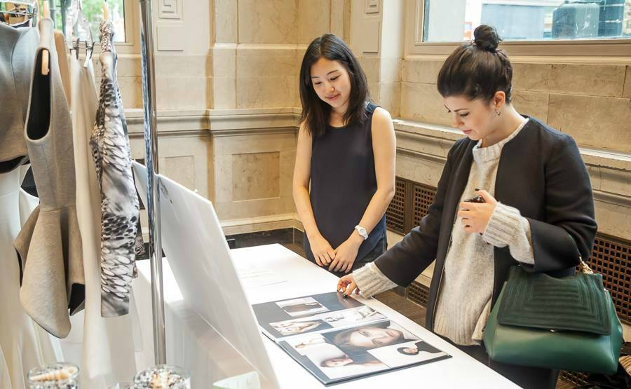 Vancouver Art and Design Students impress with Total Work of Art event