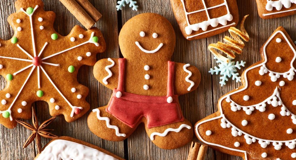 Image: Cookie Decorating / Shutterstock