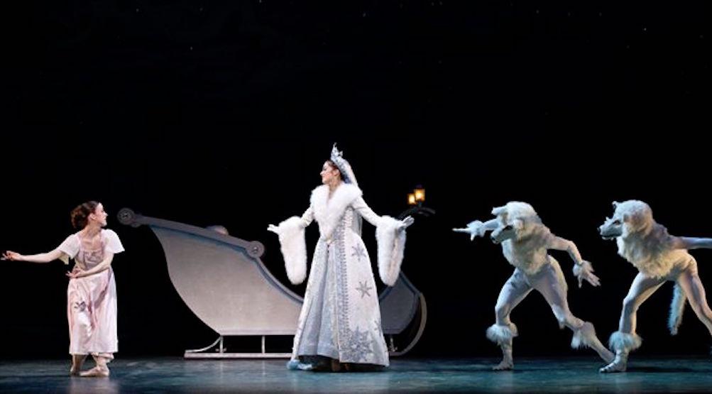 Image: Alberta Ballet / Facebook
