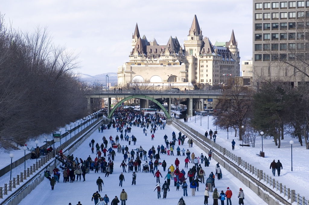 9 best cities to spend Christmas in Canada | Daily Hive Vancouver