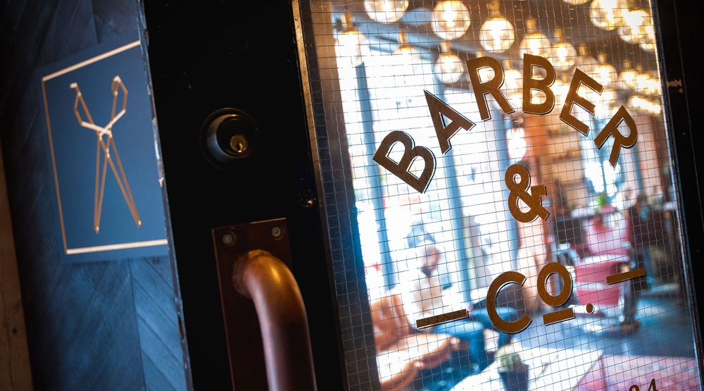 The folks behind Belfast Love are opening a barber shop on Ossington