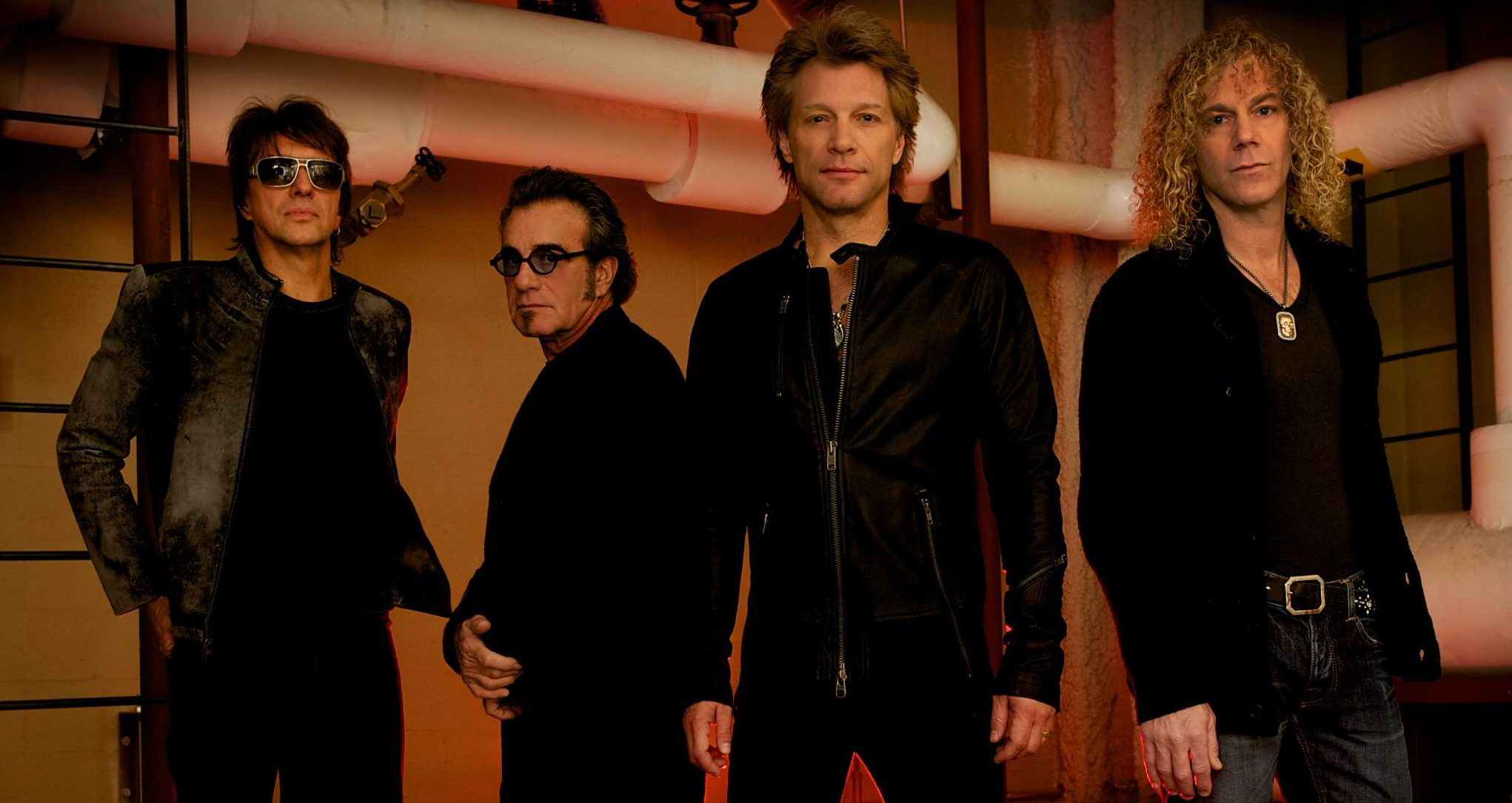 Bon Jovi will be rocking the Air Canada Centre next spring