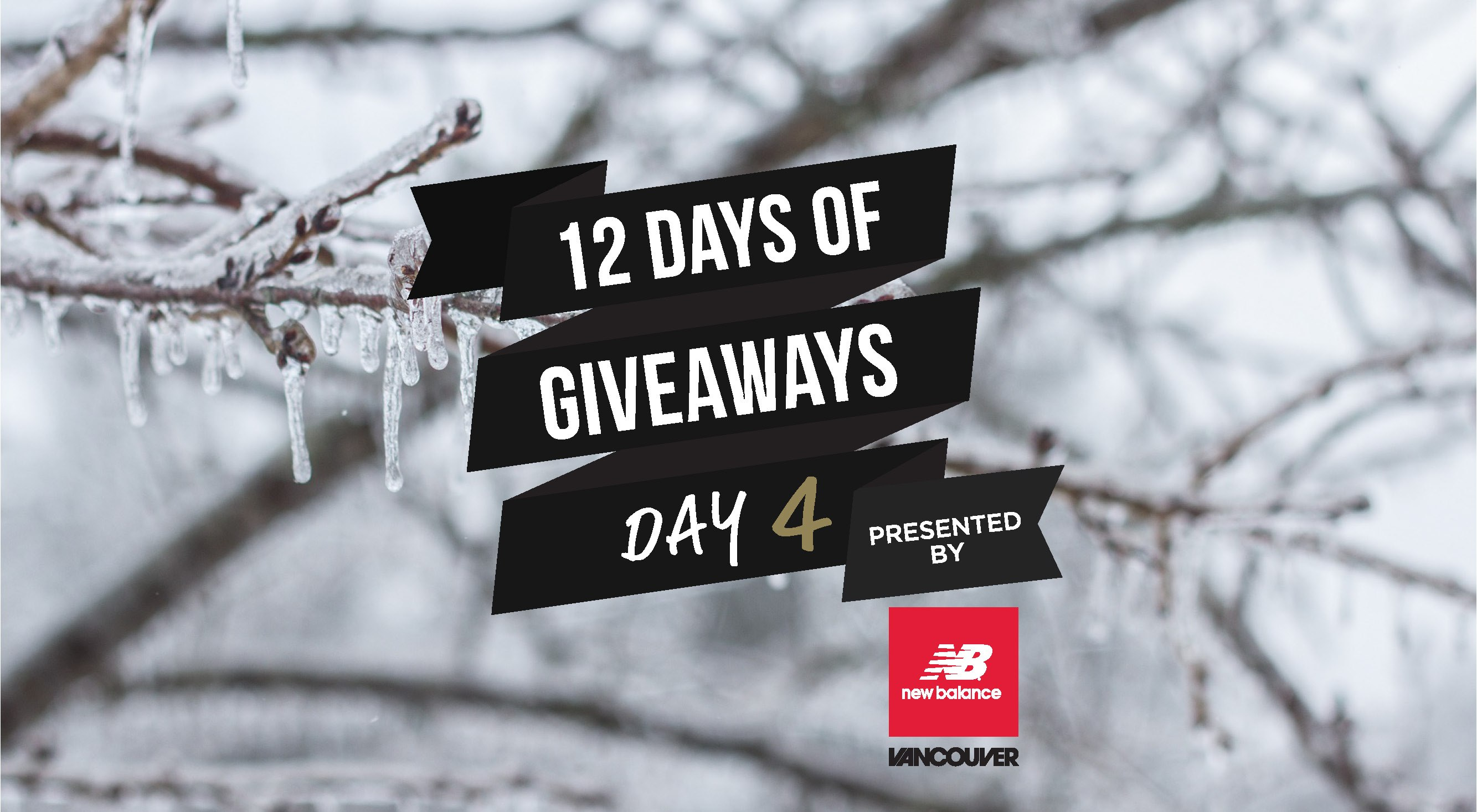 12 days of giveaways new balance 4