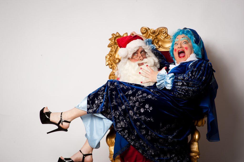 Christmas Queen 3