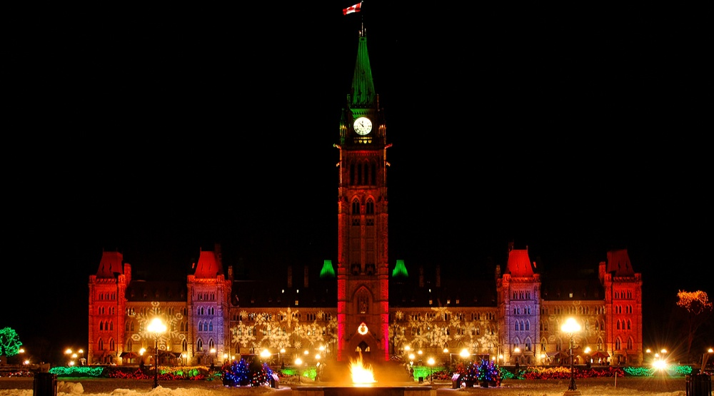 Christmas In Canada.9 Best Cities To Spend Christmas In Canada Etcetera