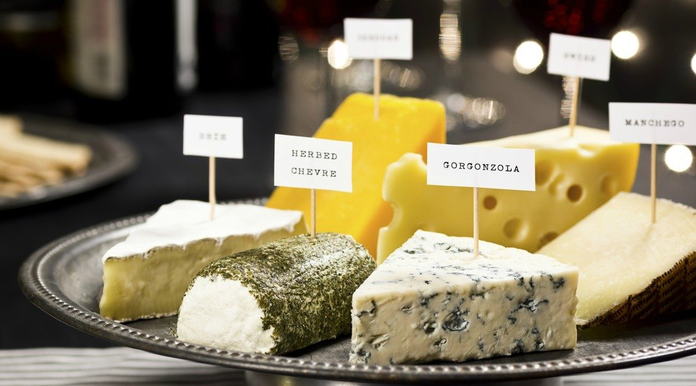 Montreal is hosting a free cheese festival