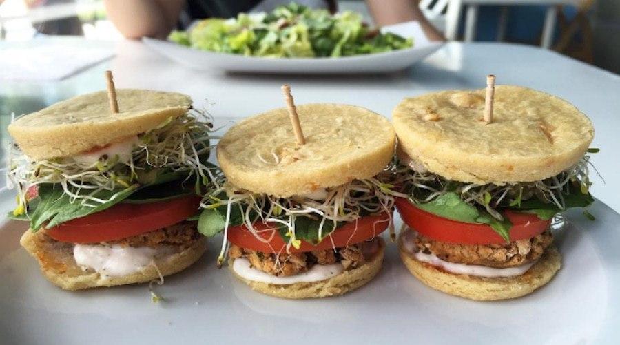 Vancouver Cheap Eats: Vegan