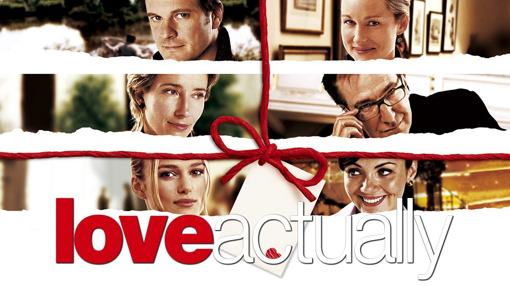 love actually film