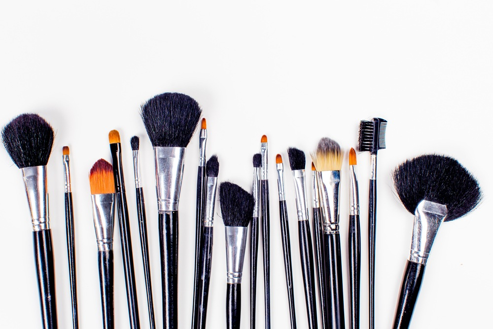 Beauty files: Easy 5-minute makeup
