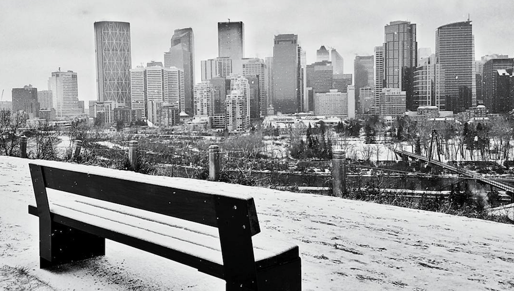 5 things to do in Calgary today: Monday, December 5