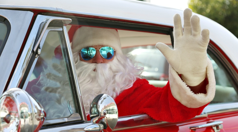 13 places to meet Santa in Montreal