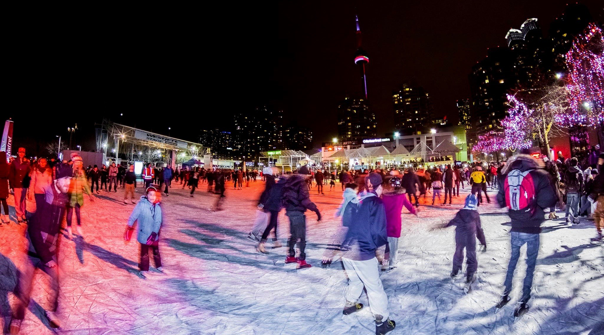 13 Free Holiday events in Toronto