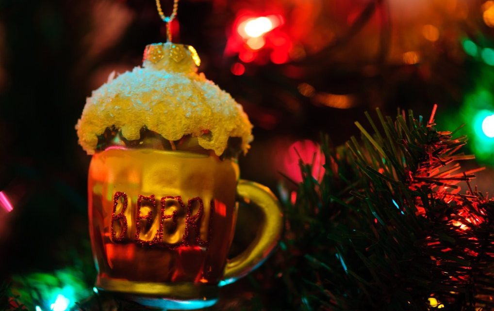 The 12 Beers of Christmas is a holiday event worth the buzz