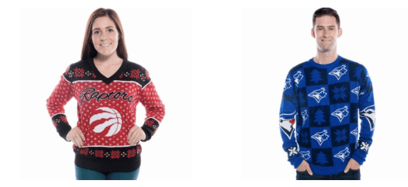 ugly christmas sweatersretro festive - Inappropriate Christmas Sweaters