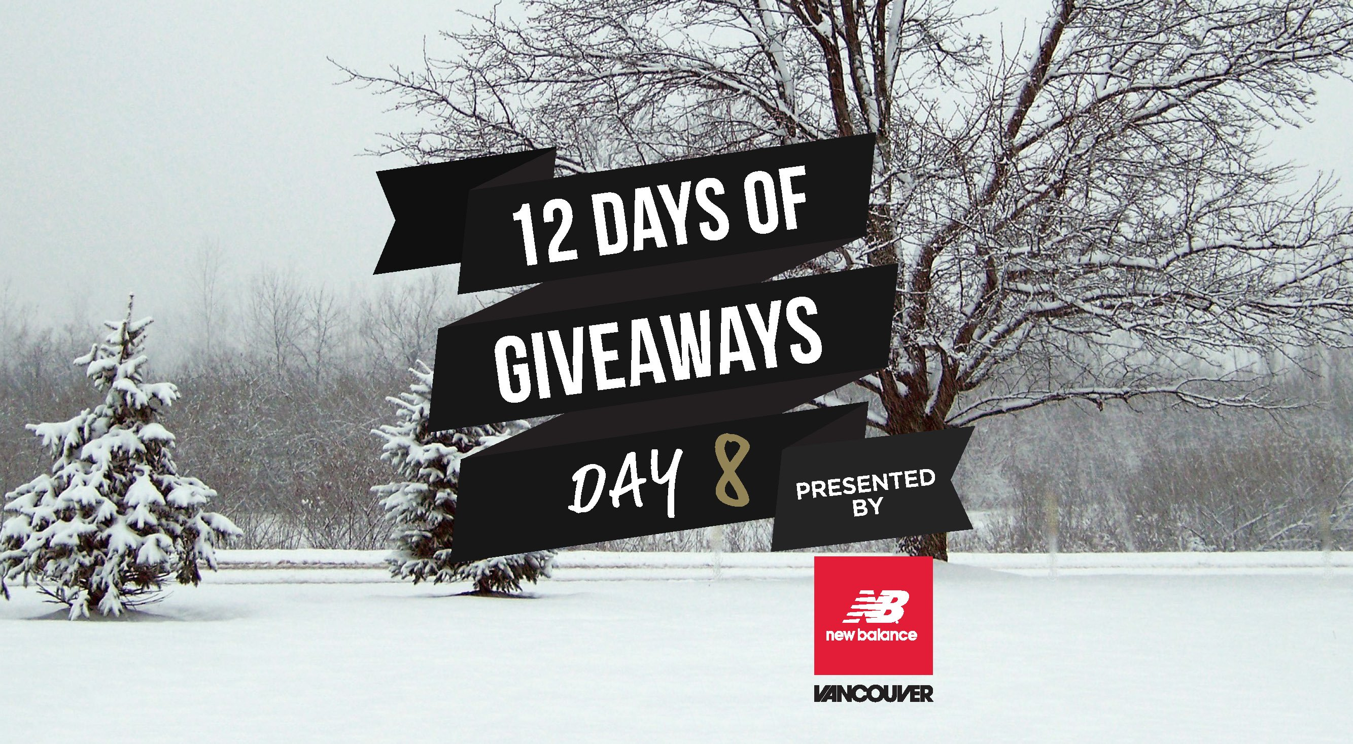 12 days of giveaways new balance 8