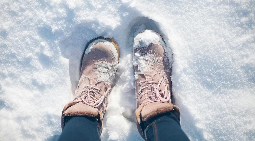 Snow / Shutterstock