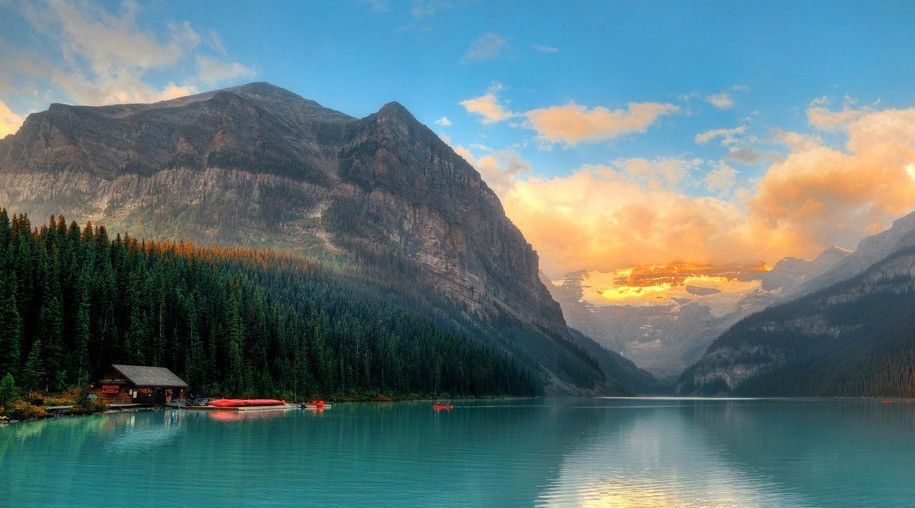 Canada named one of the coolest countries in the world