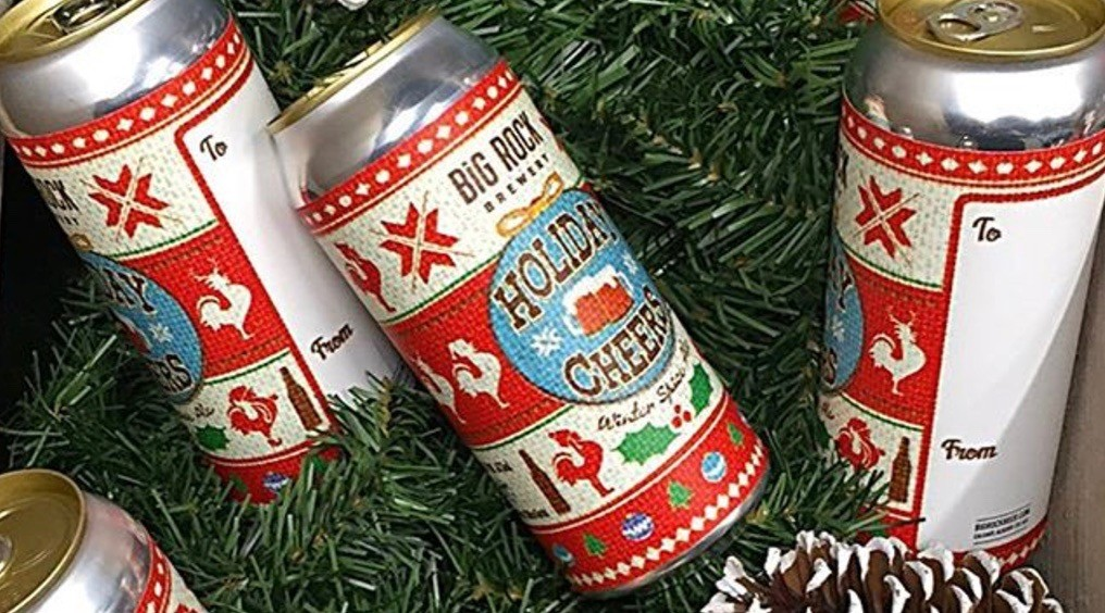 7 Holiday Gifts For Wine, Spirit, And Craft Beer Lovers In
