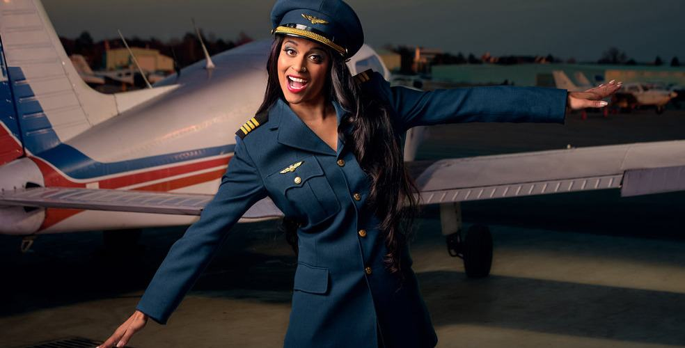 Interview: YouTube star Lilly Singh AKA Superwoman takes Vancouver to Unicorn Island