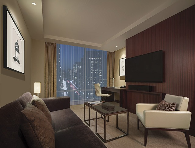 12 Days Of Giveaways Enjoy A Staycation At Shangri La Toronto Daily Hive Toronto