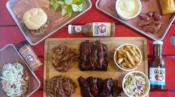 This Toronto smokehouse just launched ALL YOU CAN EAT barbecue