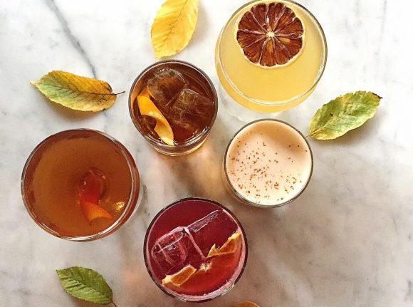 Photo courtesy of UVA Wine & Cocktail Bar