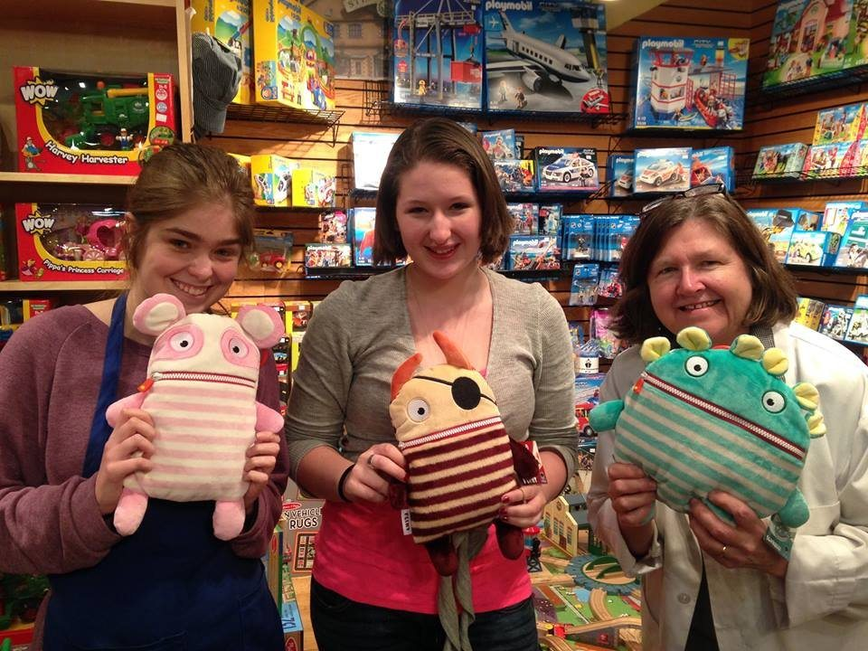 Image: The Village Toy Shop / Yelp