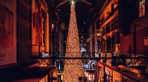11 family-friendly Christmas events in Toronto