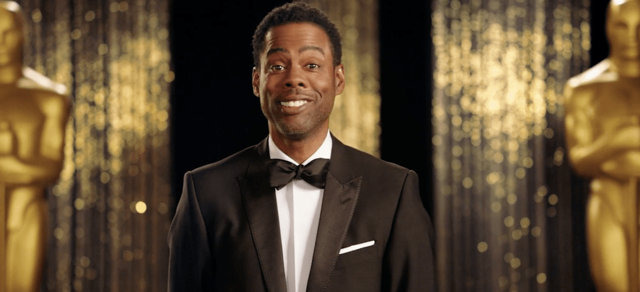 Chris Rock's only 2017 Canadian tour date is in Niagara Falls