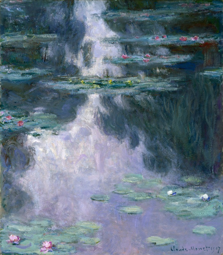 Museum of Fine Arts, Houston Gift of Mrs. Harry C. Hanszen Courtesy Bridgeman Images