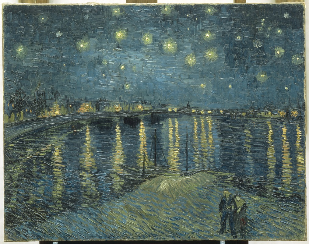 the successful failure in the life of vincent van gogh This is the dilemma vincent van gogh found himself in during his twenties in irving stone's beautiful, fictional biography of van gogh titled lust for life , he gets at the heart of this.