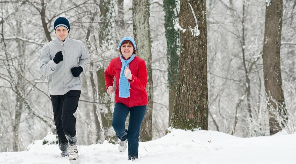 Spruce Meadows hosting Christmas-themed fun run on Friday