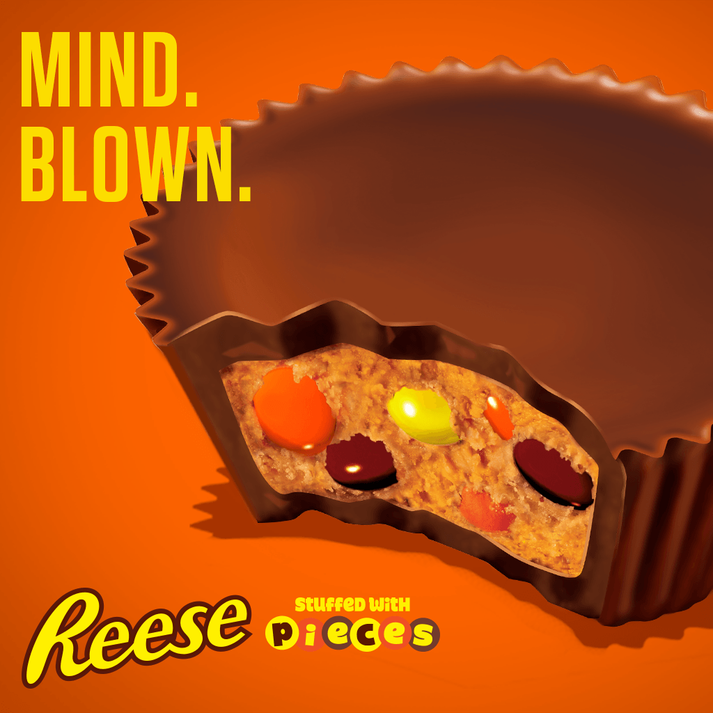 Reese Big Cup