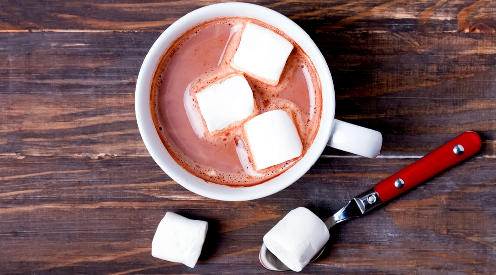 Hot Chocolate Festival 2018: Full list of 35 participating spots