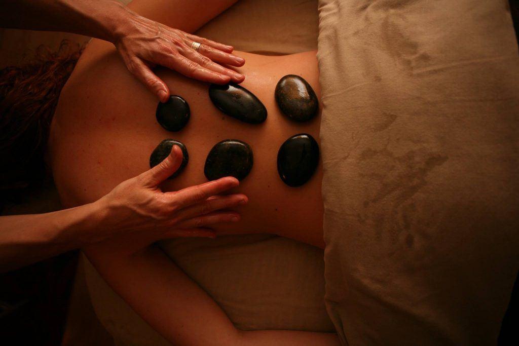 Rejuvenating Body Spa / Facebook