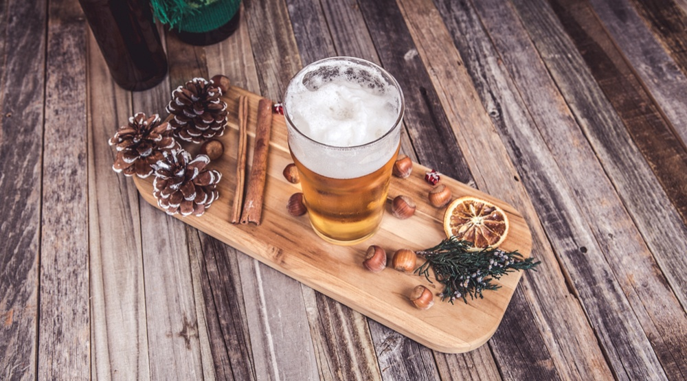 8 unique BC craft beers for the holiday season