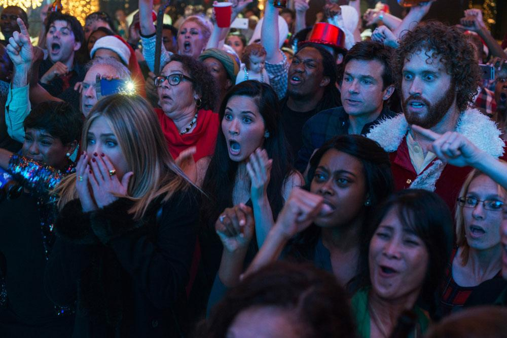 Review - Office Christmas Party - Daily Hive - Movie Review