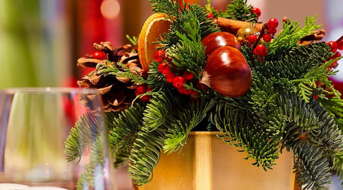 5 Calgary Restaurants Serving Christmas Day Dinner Daily Hive Calgary