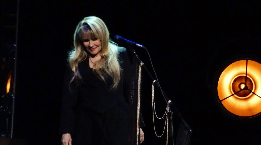 The unbreakable Stevie Nicks casts a spell on Vancouver (PHOTOS)