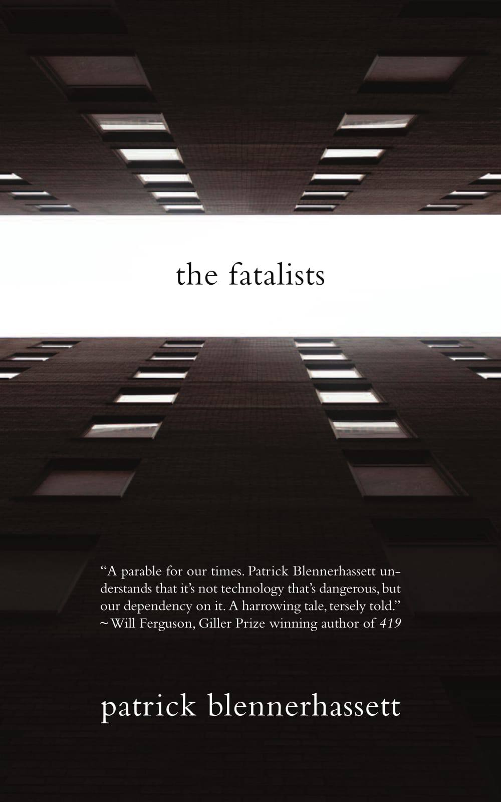Image: The Fatalists