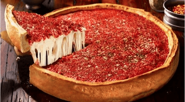 Coming soon: Double D's, a new Chicago-style deep dish pizza joint