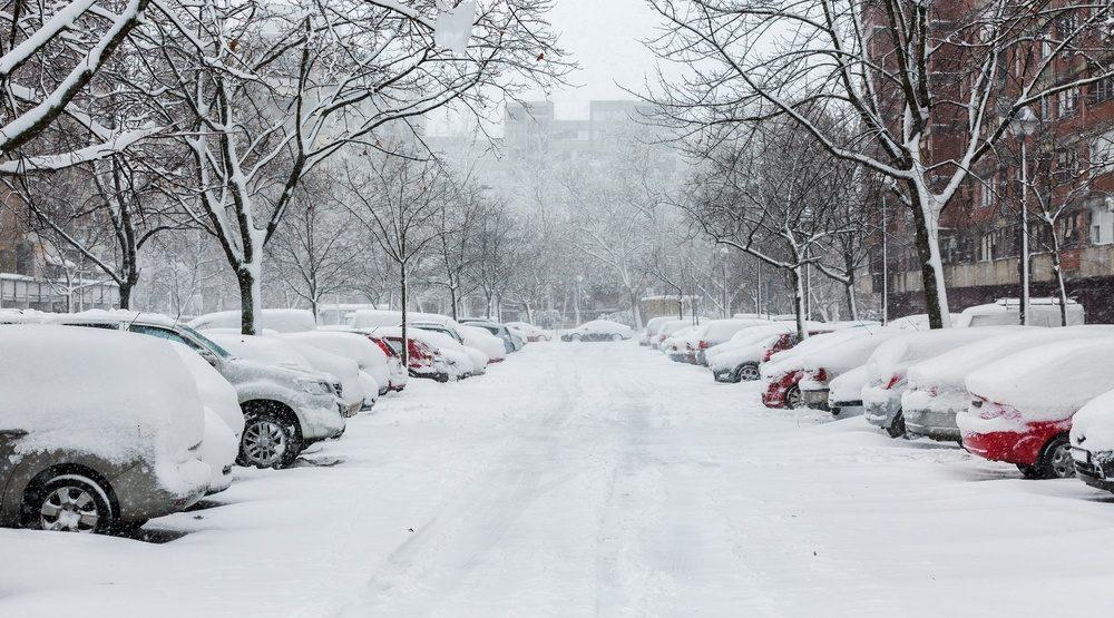 Snowfall december 2016 shutterstock e1482160322123