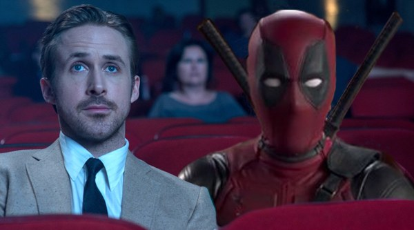 Ryan Reynolds and Ryan Gosling both get Golden Globe nominations