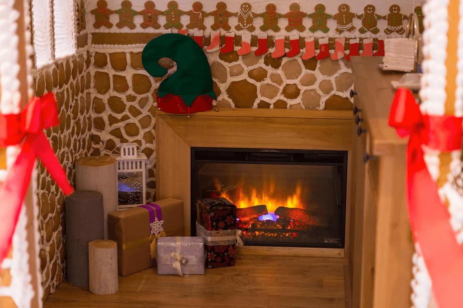 gingerbread house toronto