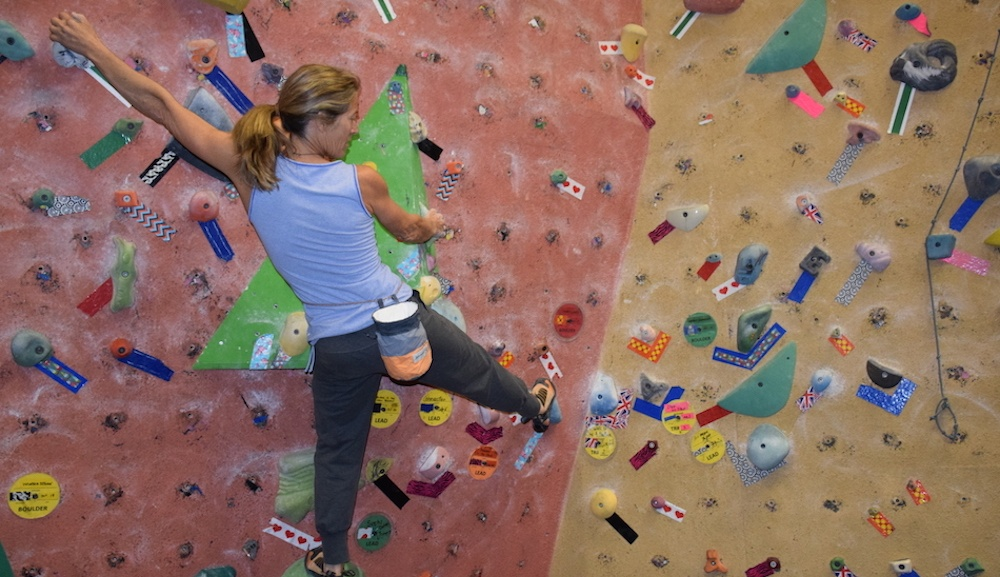 5 rock climbing essentials to get your new hobby started